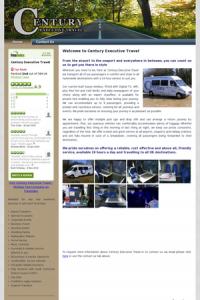 Web design portfolio picture